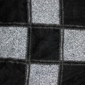 Велсофт набивной меланж ВСН-М011 С1