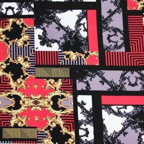 Милано ткань набивная-МЛТ-061